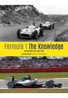 Formula 1 The Knowledge (HB) Signed Copy