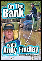 On the Bank with Andy Findlay – Conquering Commercials Two DVD