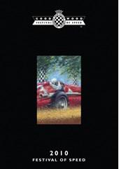 Goodwood Festival of Speed 2010 DVD