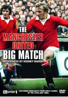 Manchester United - Big Match (DVD)