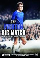 Everton - Big Match (DVD)
