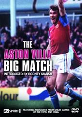 Aston Villa - Big Match (DVD)
