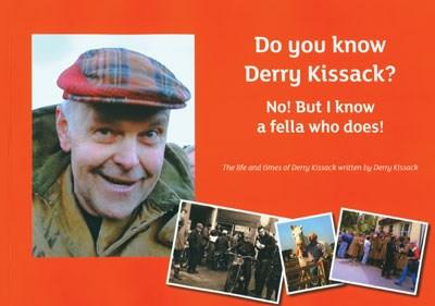 Do you know Derry Kissack (PB)