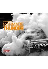 Manmade Thunder (HB)