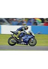 Valentino Rossi British GP 2004