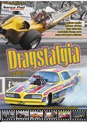Dragstalgia 2015 DVD