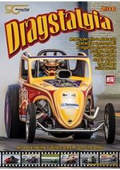 Dragstalgia 2016 DVD