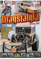 Dragstalgia 2017 DVD