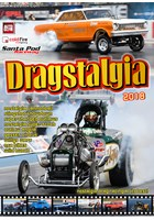 Dragstalgia 2018  DVD