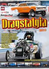 Dragstalgia 2018  DVD