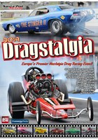 Dragstalgia 2019 DVD