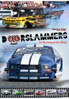 The Doorslammers 2019 DVD