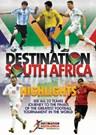 Destination South Africa - Highlights DVD