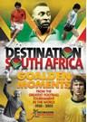 Destination South Africa - Goalden Moments DVD