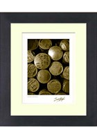 Piston Limited Edition Signed Print