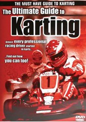 The Ultimate Guide to Karting DVD