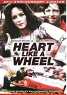 Heart Like a Wheel DVD