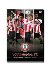 SOUTHAMPTON FC 2006/2007 EOS DVD