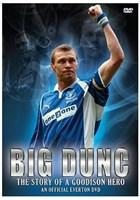 Duncan Ferguson - The Story of a Goodison Hero (DVD)