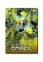 Brazil Confidential DVD