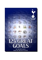 Tottenham Hotspur - 125 Great Goals (DVD)