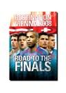 Destination Vienna 2008 - Road to the Finals (DVD)