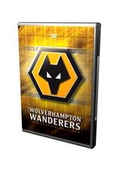 Wolverhampton Wanderers Interactive Quiz (DVD)