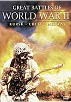 Great Battles of World War II DVD