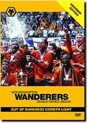Wolves - 2002/2003 Season Revi