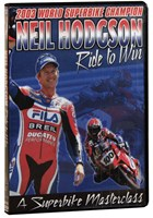Neil Hodgson Ride to Win DVD