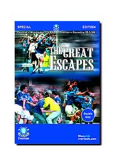 Everton - Great Escapes (DVD)