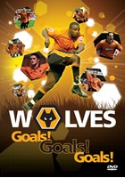 Wolverhampton Wanderers - Wolves Goals Goals Goals (DVD)
