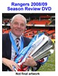 Rangers 2008/2009 Season Review (DVD)