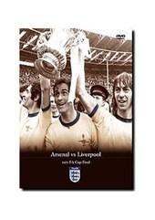 1971 FA Cup Final - Arsenal 2-