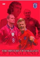 The History of England DVD