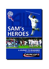 Bolton - Sam's Heroes - 2004 C