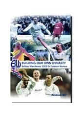 Bolton - 2003/2004 Season Revi