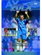 ZOLA - THE TRIBUTE MATCH DVD