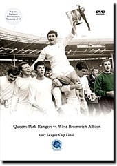1967 League Cup Final - Queens