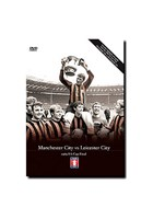 FA Cup Final 1969 DVD - Manchester City vs Leicester City
