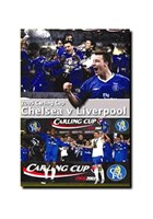 2005 Carling Cup - Chelsea v L