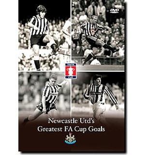 Newcastle United - Greatest FA - click to enlarge