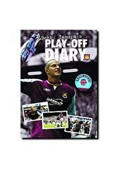 West Ham - Bobby Zamora's Play