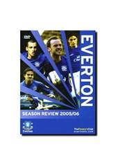 Everton 2005/2006 Season Revie
