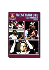 West Ham 2005/2006 Season Review DVD