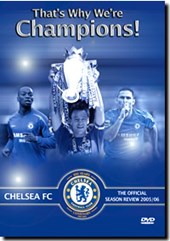 Chelsea 2005/2006 Season Revie