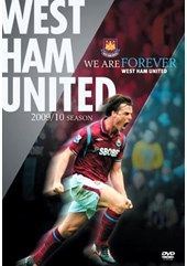 West Ham United 2009/10 Season Review (DVD)