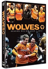 Wolverhampton Wanderers 2009/10 Season Review (DVD)