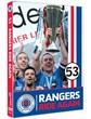 Rangers 2009/10 Season Review - 53 Rangers Ride Again (DVD)