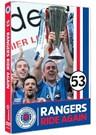 Rangers 2009/10 Season Review - 53 Rangers Ride Again (DVD)